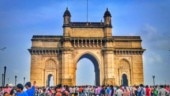 The Gateway of India was built to commemorate the visit of King George V and Queen Mary to India.