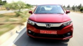 Honda to increase vehicle prices from January 2019