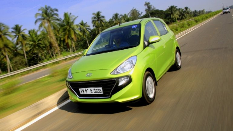 Hyundai has launched an all-new small car which they are calling the Santro. So is it the Santro and is it as good as the Santro? Time to find out.
