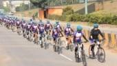 Karnataka Police organise cycling marathon for women empowerment