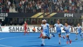 Sardar Singh has been impressed by the good start made by India