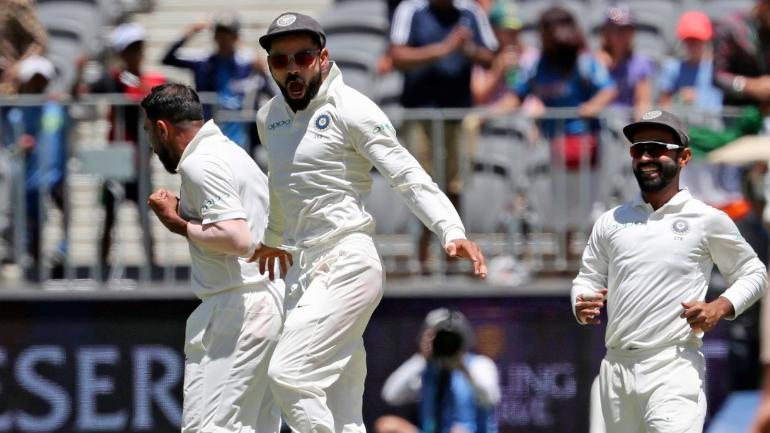 India have made three changes in the playing XI for the Boxing Day Test