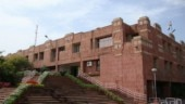 JNU to start a diploma course on BR Ambedkar.