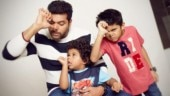 Jayam Ravi's advice to his sons: Don't make girls cry