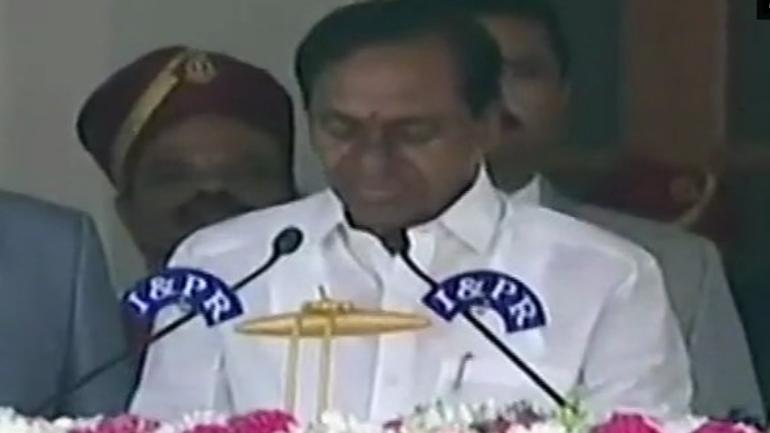 oath ceremony speech