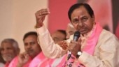 KCR embarks on federal front mission, meets Naveen Patnaik a day before Modi's visit to Odisha