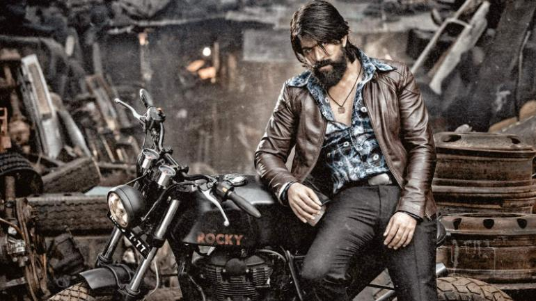 Kgf Box Office Collection Day 4 Yash Film Continues Its Dream Run