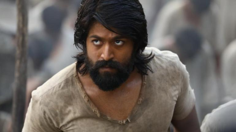 Kgf Box Office Collection Day 7 Yash Starrer Inches Towards Rs 150