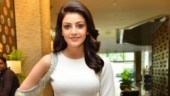 Indian 2: Kajal Aggarwal to learn Varma Kalai for Kamal Haasan film
