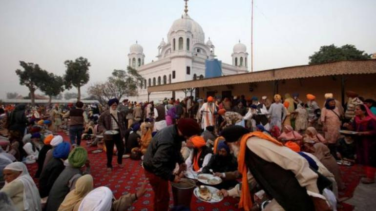 Pakistan Proposal For Kartarpur Pilgrimage Says Only 500 Pilgrims To