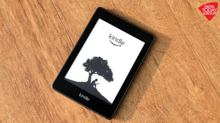 Amazon Kindle Paperwhite (2018) review: The Kindle to get