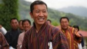 Bhutan PM to arrive in India today on maiden foreign visit