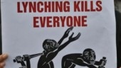 8 get life term for lynching 2 in Jharkhand