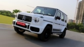 Mercedes AMG G63 First Drive Review: It's a G-Thing