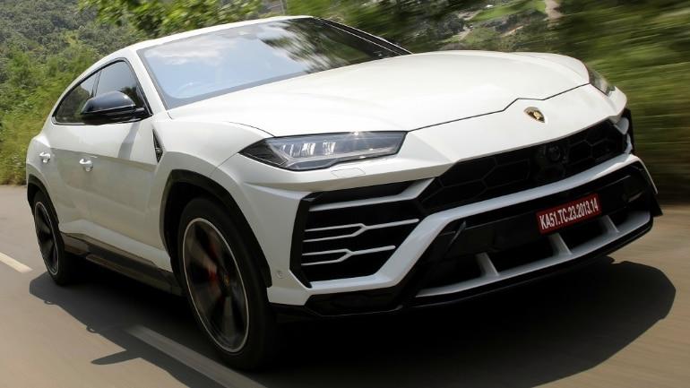 Lamborghini Urus First Drive Review: Doctor Strange - Auto News