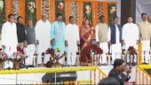 Madhya Pradesh: 28 legislators take oath as ministers in Kamal Nath govt