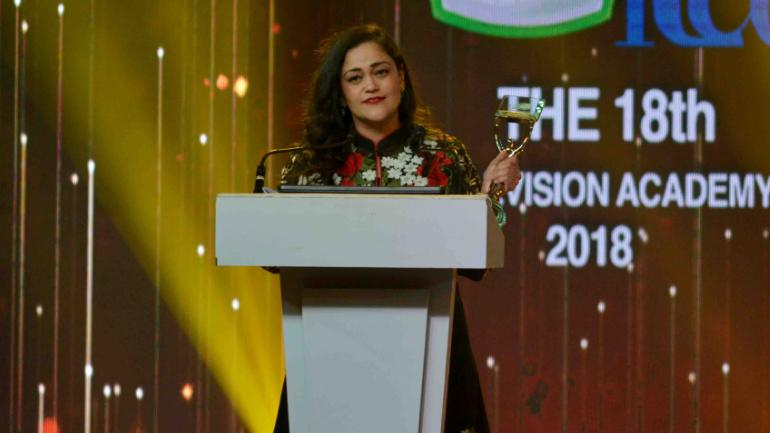 India Today group wins Indian Television Academy Awards 2018