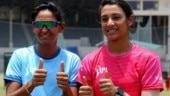 Mandhana bags top ICC award, Harmanpreet named captain of 2018 T20I Team