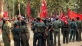 Maoist lodged in jail writes test for lectureship