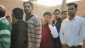 Rajasthan assembly election: EVM snag keeps Union minister Arjun Meghwal in queue for 3 hours
