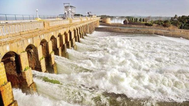 Tamil Nadu fears that construction of another dam on Cauvery River would curtail the release of water to the lower riparian states.