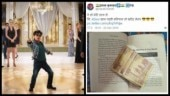 SRK's Zero has become the inspiration behind viral memes on the internet.