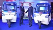 Mahindra Electric and SmartE join hands to introduce 1,000 EVs in Delhi-NCR by March 2019