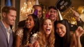Forget New Year's party this December 31. We give you 5 reasons to stay home instead