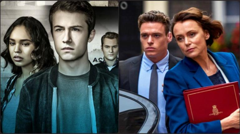 13 Reasons Why 2 to Bodyguard: Here are Netflix's most