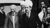 Last Nizam of Hyderabad Mir Osman Ali Khan