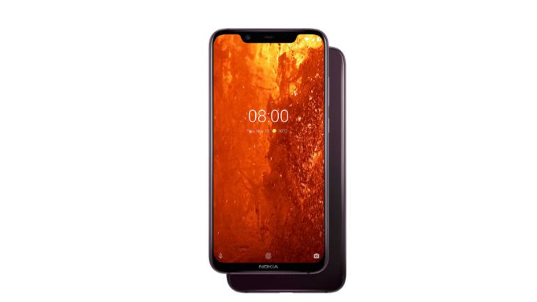 Nokia 8.1 India launch: Price, full specifications and features