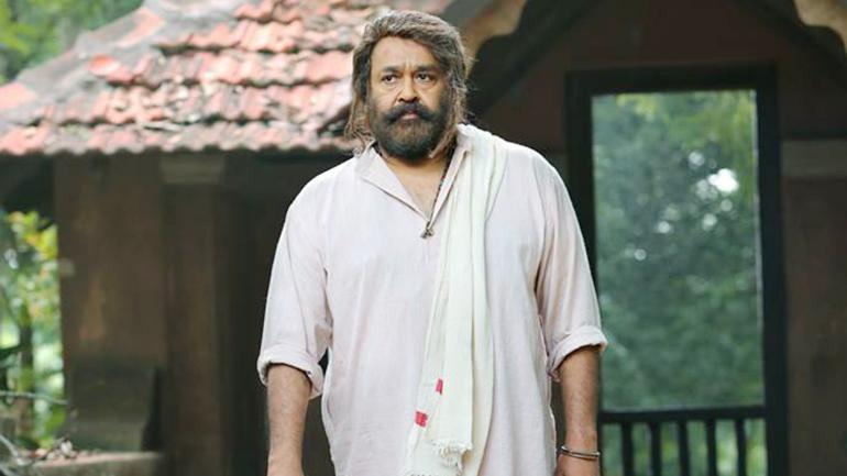 Odiyan Movie Review Fascinating Concept Wasted By Poor Execution