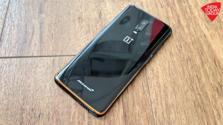 OnePlus 6T McLaren Edition with 10GB RAM launched, India price to be