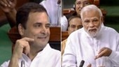 Kya se kya ho gaya dekhte dekhte: Twitter reacts to Congress performance in the assembly elections 2018
