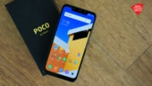 New Poco phone on its way, could be phone with 6GB RAM and armour design