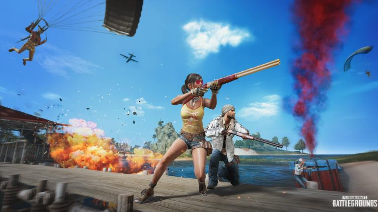 How To Enable Hd Graphics On Pubg Mobile Global Version: PUBG MOBILE Is A Hit On Smartphones Because It Isn't A