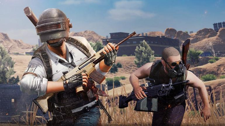 PUBG MOBILE is initially easy but becomes tough once you progress