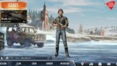 PUBG MOBILE starts getting the Vikendi snow map update with exciting new features