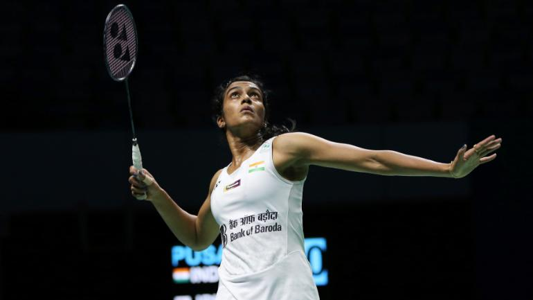 Bwf World Tour Finals 2018 Mentally Prepared Says Pv Sindhu After
