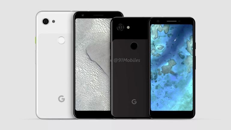 Google Pixel 3 Lite, Pixel 3 XL Lite: Specs, prices and all