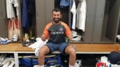Chocolate milkshake for Pujara after magnificent Test hundred in Australia