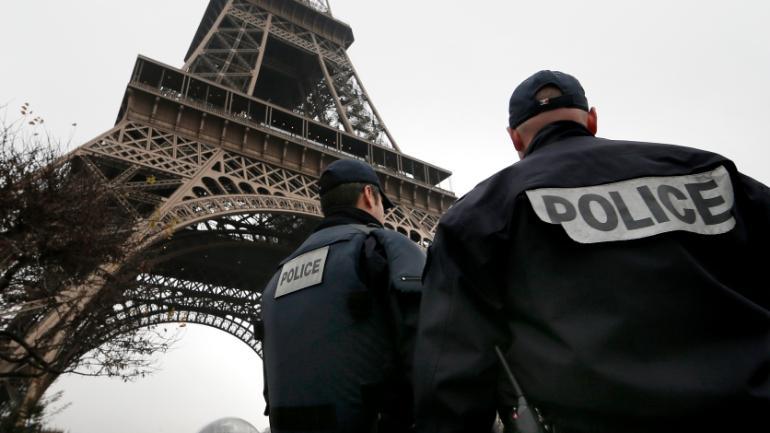 French police visit Kerala