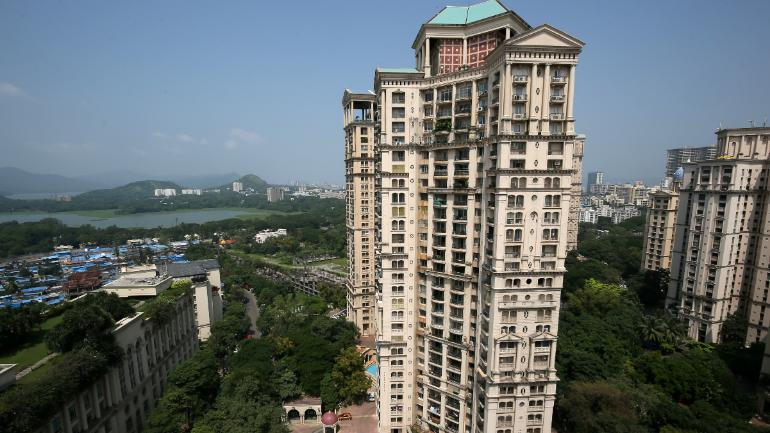 69367dceab5e GST rate cut in real estate  Buying flats can become cheaper after ...