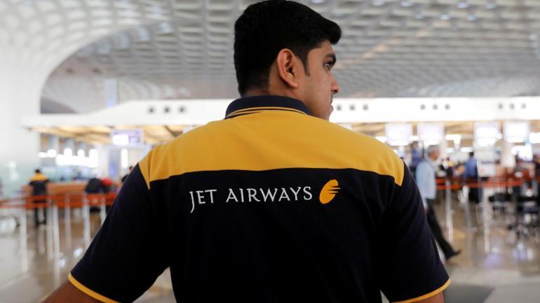 Jet Airways Financial Crunch