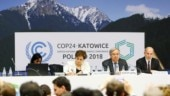 Nations agree rule book for Paris climate treaty