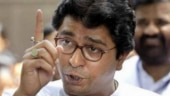 North Indians, you don't have self respect because you never question your leaders: Raj Thackeray