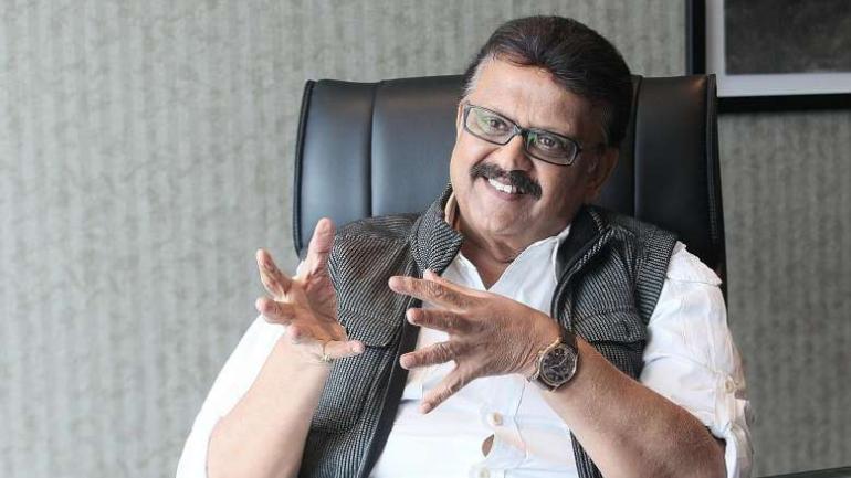 SP Balasubrahmanyam on Marana Mass row: My portion is little, but it's not an issue - Movies News