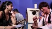 Shah Rukh reveals Suhana taught him Mera Naam Tu lyrics: It was the sweetest thing