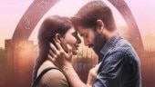 Majili: The first-look poster of Naga Chaitanya-Samantha's film is out