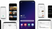 Samsung begins rollout of Android 9 Pie based OneUI version 1.0 for Galaxy S9 and S9+